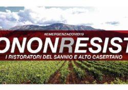 PIEDIMONTE MATESE / TELESE TERME. Esenzione tributi locali per il 2020: le richieste dei ristoratori del Sannio e Alto Casertano.