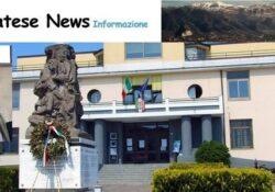 """CALVI RISORTA. 1500 pazienti senza assistenza medica, la denuncia del sindaco Lombardi """"L'Asl non formalizza l'incarico al nuovo medico di base""""."""