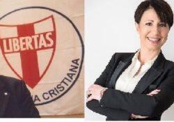 RAVISCANINA. Angelo Sandri, Segretario Nazionale della Democrazia Cristiana, nomina Alfredo Garofano Segretario Provinciale.