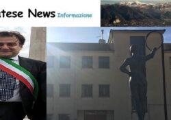 """PIEDIMONTE MATESE. """"Tutti negativi i tamponi faringei dei concittadini con test sierologici positivi"""": il lieto annuncio del sindaco Di Lorenzo."""