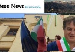 """PIEDIMONTE MATESE. """"Parlino i fatti"""", il sindaco Di Lorenzo affronta il Consiglio: """"Nel prendere atto della crisi non possiamo però ricordare perdita netta di 15 Milioni di euro""""."""