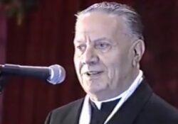 """Maddaloni. 20° anniversario del """"dies natalis"""" di don Salvatore d'Angelo: sacerdote e fondatore del Villaggio dei Ragazzi."""