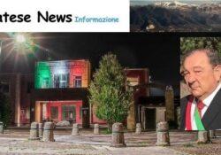 """DRAGONI. """"Due nostri concittadini risultati positivi al coronavirus sono guariti"""": annuncia soddisfatto il sindaco Silvio Lavornia."""