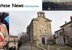 """GALLO MATESE. Dopo Comune covid free in paese si regista una nuova positività, la sindaca Delli Carpini: """"persona solo residente ma vive altrove""""."""