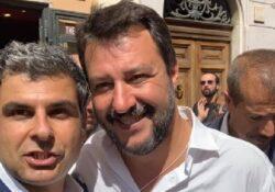 """Telese Terme / Benevento. """"Mastella che sosterrà De Luca è una scelta coerente, una novità clamorosa per un noto voltagabbana come il sindaco di Benevento"""". IL VIDEO."""