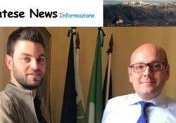 """LETINO. Il Comune matesino """"zona rossa"""", Girfatti: """"un plauso alla lungimiranza del sindaco Orsi"""". IL VIDEO."""