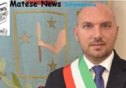 """Limatola. Tre nuovi casi covid in paese: """"Tre persone asintomatiche della stessa famiglia"""", comunica il sindaco Parisi."""
