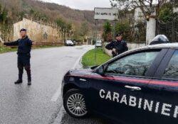 Sant'Agata de' Goti / Ceppaloni. Ricettazione, spaccio, detenzione illegale di armi: denunce dai servizi di controllo del territorio da parte dei carabinieri.