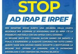"""Caserta / Provincia. """"Stoppare le addizionali Irap ed Irpef"""": la ricetta di Caldoro. VIDEO."""