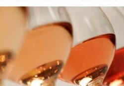 Caserta / San Lucio. RipartiamoRosè, l'incontro per conoscere i vini rosati della Campania a tavola.
