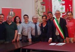 """Cerro al Volturno. Viabilità intercomunale, due importanti progetti finanziati. Nicolino Colicchio: """"Continueremo a migliorare il nostro territorio""""."""