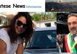 PRATA SANNITA / PIEDIMONTE MATESE / Verso le Regionali 2020. Fratelli d'Italia, ecco il sindaco Damiano De Rosa e la consigliera comunale Sara Petella: l'Alto Casertano presenta i suoi nomi.