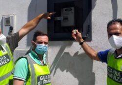 Caserta / Provincia. Prosegue incessante l'impegno contro i furti di energia elettrica da parte della Guardia di Finanza: denunciato un panettiere.