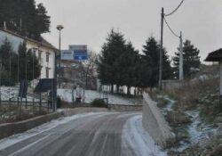 """FONTEGRECA / GALLO MATESE / LETINO. Messa in sicurezza ponte stradale sulla SP 89 """"SS. 158"""": approvato preliminare da 764mila euro."""