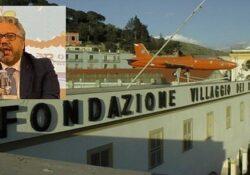 """Caserta / Provincia. Esami di maturità, gli auguri del commissario straordinario Felicio De Luca agli studenti del """"Villaggio di ragazzi""""."""