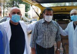 CAIAZZO. Da quest'oggi riprende il servizio farmaceutico territoriale nella sede caiatina: la soddisfazione dell'amministrazione comunale Giaquinto.