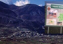 PIEDIMONTE MATESE / CERRETO SANNITA. Aspetti ambientali matesino – campani oltre i programmi elettorali regionali.
