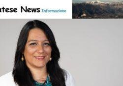 ALIFE / PIEDIMONTE MATESE / Verso le Regionali 2020. Michela Visone si schiera a tutela del territorio e riaccende i riflettori sulla questione Tribunale a Piedimonte Matese.