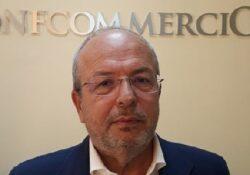"""Caserta / Provinica. Covid, la Confcommercio dice no ad un nuovo lockdown. Le imprese a De Luca: """"Pronte alla mobilitazione generale""""."""