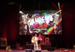 """Caserta / Provincia. Alle finali nazionali di Sanremo la band casertana """"Arka"""": il quintetto di Terra di Lavoro protagonista sul palcoscenico dell'Ariston."""