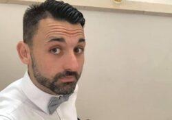 VAIRANO PATENORA / FORMICOLA. Investito ed ucciso martesciallo dei Carabinieri 38enne: acciuffato l'investitore, un 21enne positivo al test droga.