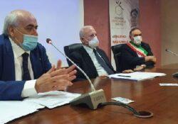 Cerreto Sannita. Ad ottobre il locale ospedale sarà di comunità e saranno assunti 30 infermieri: l'annuncio di De Luca.