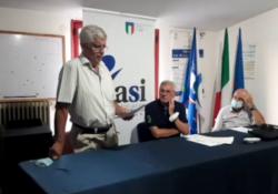 Caserta / Provincia. Assemblea Elettiva del Comitato Regionale Asi Campania, Nicola Scaringi confermato alla presidenza.