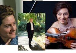 TEANO / CAIAZZO / CARINOLA. Ultimo weekend musicale per Summer Concert 2020, Itinerari musicali in Terra di Lavoro.