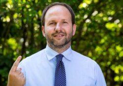 """Caserta / Provincia / Regionali 2020. Zinzi il consigliere più votato dell'intero centro destra in Campania: """"Grazie, ma centrodestra non sconfitto, travolto""""."""