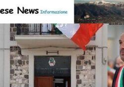 """GIOIA SANNITICA. Focolaio covid in paese: """"due ceppi localizzati, due nuclei familiari vicini"""", precisa il sindaco Gaetano."""