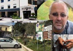 SANT'ANGELO D'ALIFE / POZZILLI. Muore a 57 anni, sgomento anche in Molise per l'oculista del Neuromed: Paolo Melenchi si è spento al Covid Hospital di Maddaloni.
