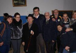 PIEDIMONTE MATESE / CONCA DELLA CAMPANIA. Scompare per covid il sacerdote Antonio De Ciccio: aveva prestato la sua opera anche ai Salesiani Don Bosco.