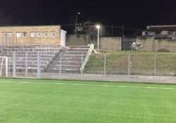 """CAIAZZO. La cittadina partecipa al Bando """"Sport e periferie 2020"""": 700mila euro per il potenziamento e riqualificazione dell'impianto """"Antonio Ponsillo""""."""