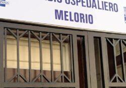 Caserta / Provincia. Centro Covid Melorio: S.U.D. per l'Italia al fianco dell'avv. Aveta per chiedere provvedimenti urgenti.