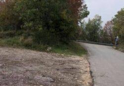 PIETRAMELARA / ROCCHETTA E CROCE. Bonificate altre due aree lungo la panoramica: l'impegno dell'amministrazione comunale Di Fruscio.