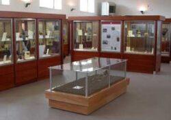 ALIFE / VENAFRO. Riparto del fondo funzionamento piccoli musei: 911 domande per un finanziamento richiesto di quasi 9milioni di euro.