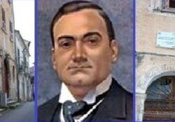 PIEDIMONTE MATESE. L'ambiente di Enrico Caruso a 100 anni dalla morte.