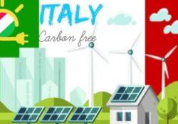 """RIARDO. """"Riardo Carbon Free"""", il progetto per la decarbonizzazione del territorio comunale predisposto dall'Associazione Italy Carbon Free."""