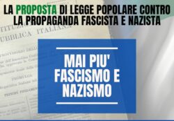 PIEDIMONTE MATESE. Anche nel Comune matesino è possibile firmare per la proposta Legge contro la propaganda nazifascista