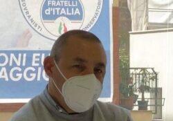 PIEDIMONTE MATESE. Antonio Consola aderisce al progetto politico di Fratelli d'Italia: sarà il potenziale candidato a sindaco per il partito?