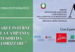 Sannio / Conoscere il territorio e la sua identità territoriale: Concorso Fotografico promosso dall'Ordine Dottori Agronomi e Forestali provincia di Benevento.