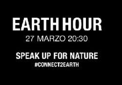 PIEDIMONTE MATESE / GALLUCCIO. Sabato 27 marzo l'evento globale WWF. Alle 20.30 di ciascun Paese l'Ora della Terra: l'invito a spegnere le luci per un'ora e riflettere su…