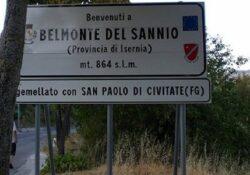 Belmonte del Sannio / Agnone. Altri 5 decessi da covid: cresce il numero dei contagi ed il tasso di positività.