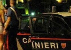 Carpinone. Fermate dai carabinieri due donne provenienti da Regione limitrofa: si sono giustificate nel dover esercitare la prostituzione.
