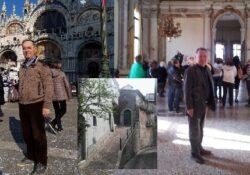 LETINO / MATESE. Dall'ambiente di Letino a quello Venezia, che ha più 1600 anni di storia anche per l'aiuto di Costantinopoli.