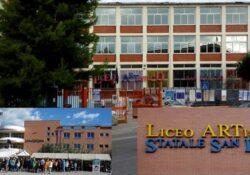 """Caserta / Provincia. Wwf Caserta – One Planet School Liceo Artistico """"San Leucio"""" di Caserta."""