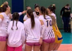San Salvatore Telesino. Volley, Energa Olimpia: il derby sannite alle telesine.