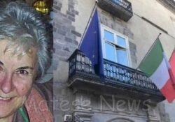 CAIAZZO. Un altro decesso per covid, muore la signora Marisa Pannone: il cordoglio del sindaco Giaquinto.