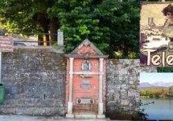 Telese Terme / Bojano. A Telese e Bojano i sismi del 1349 e 1456 causarono le terme e alcune sorgenti del Biferno.