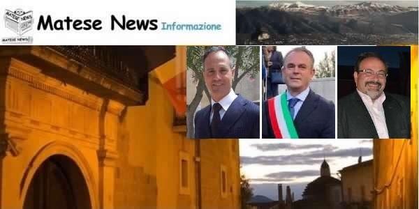 "Surroga consigliere Ruggieri, sindaco Giaquinto: ""Ricorso al TAR? A me mai capitato"""